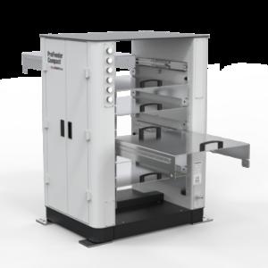 ProFeeder compact Airlock